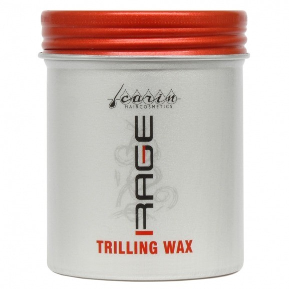 Rage trilling wax