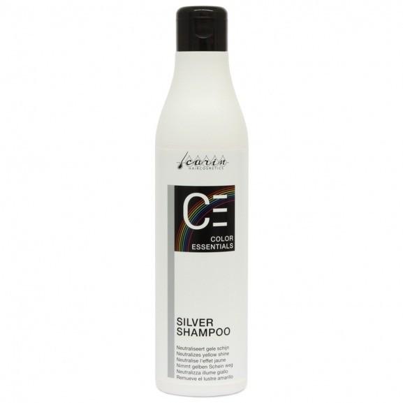 CE silver shampoo
