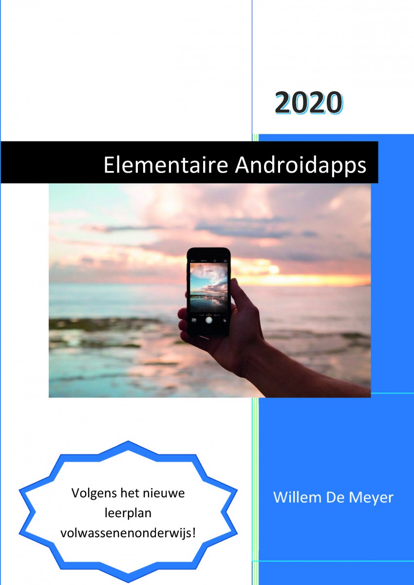 Elementaire Androidapps