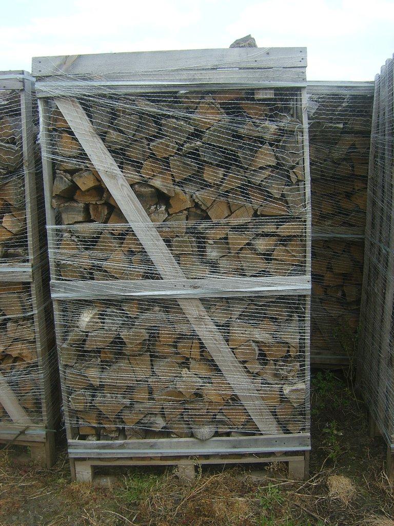 brandhout voorjaars promotie