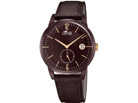 Lotus uurwerk 18363-1