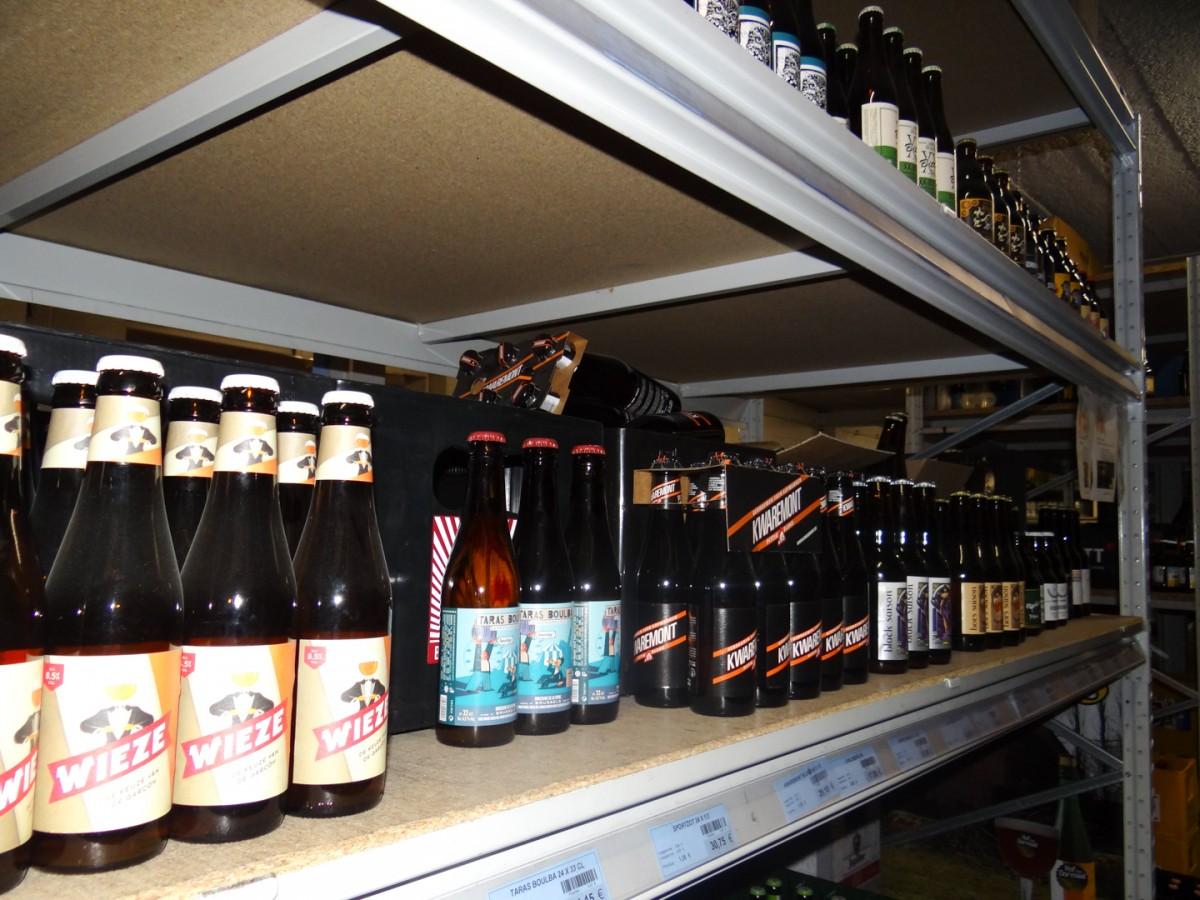 Wieze Bier