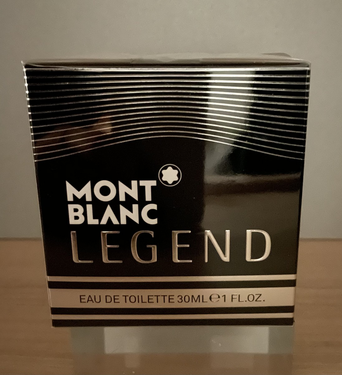 Mont Blanc edt 30ml