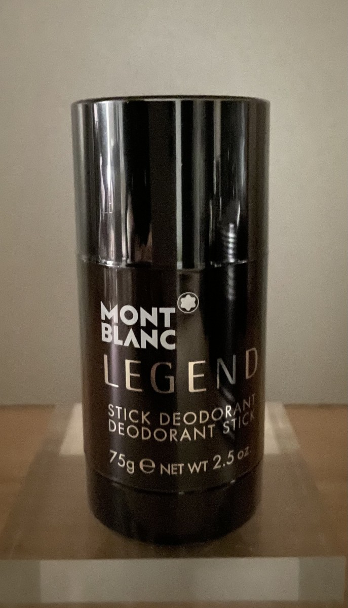 Mont Blanc Legend deostick