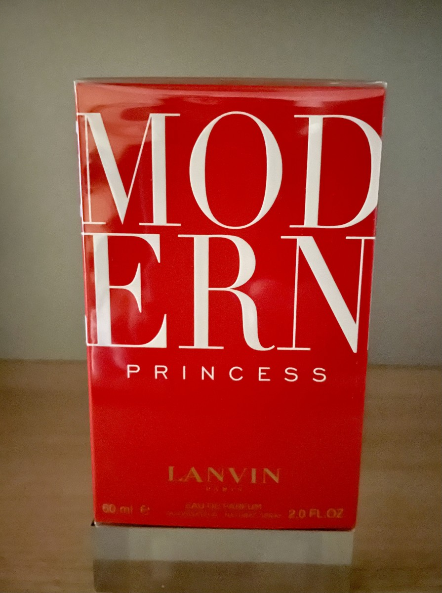 Modern Princess edp 60 ml