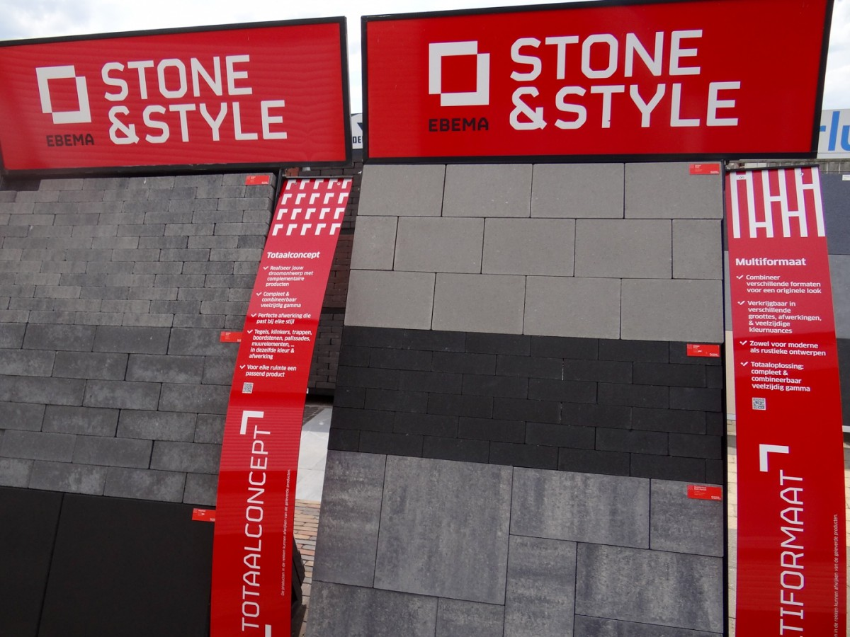 Ebema Stone & Style