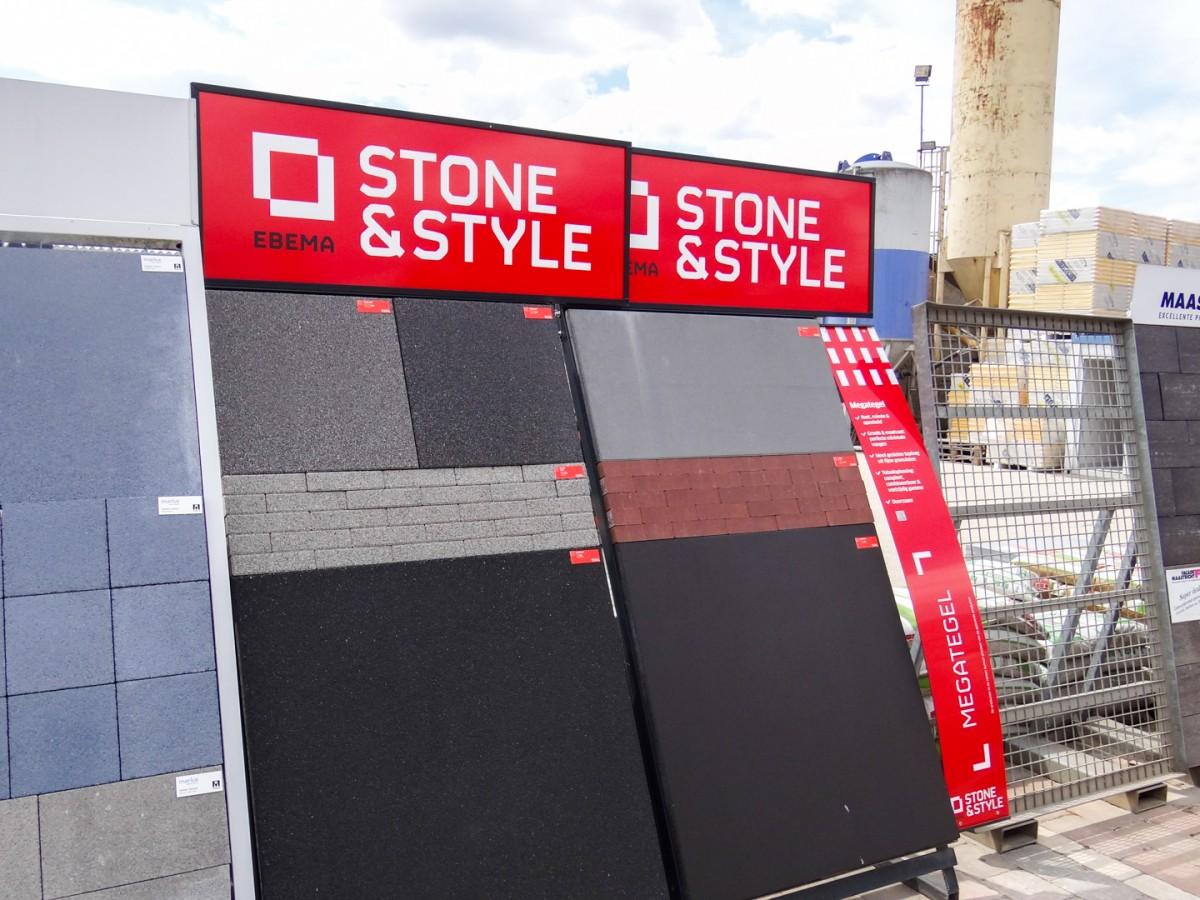 Bouwmaterialen Stone & Style