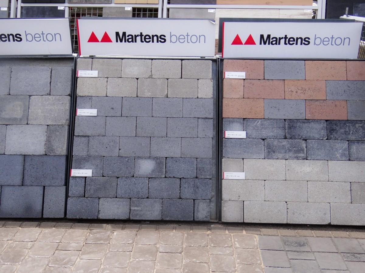 Martens Beton