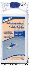 Lithofin KF Onderhoudreiniger