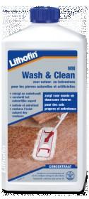 Lithofin MN Wash & Clean 1 L