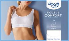 Sloggi..Double comfort Top