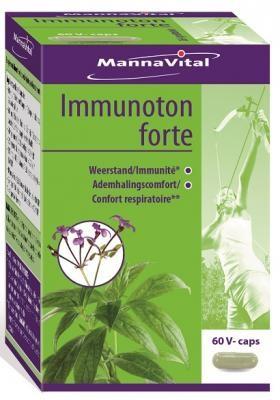 IMMUNOTON FORTE (60 V-CAPS)
