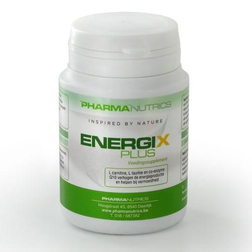 PHARMANUTRICS ENERGIX PLUS (90 T)