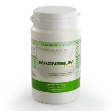 PHARMANUTRICS MAGNESIUM PLUS (90 T)