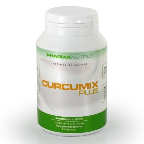 PHARMANUTRICS CURCUMIX PLUS (60 T)