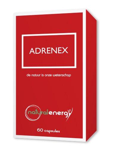 NATURAL ENERGY ADRENEX (60 C)