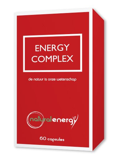 NATURAL ENERGY COMPLEX (60 C)
