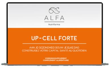 ALFA UP-CELL FORTE - MULTIVIT. 90 T