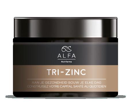 ALFA TRI-ZINC - WEERSTAND (100 T)