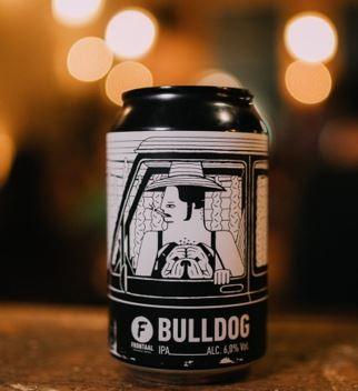 IPA Bulldog