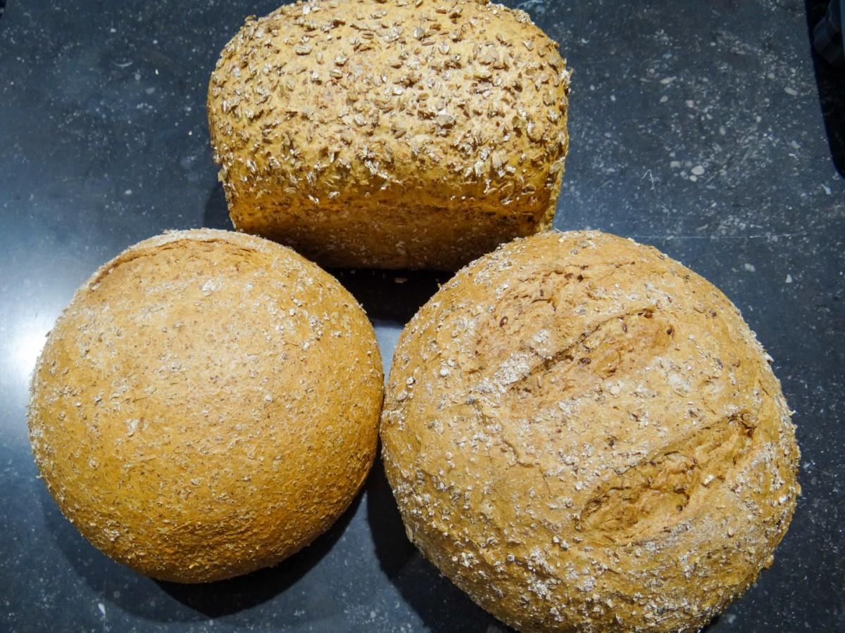 Donker brood