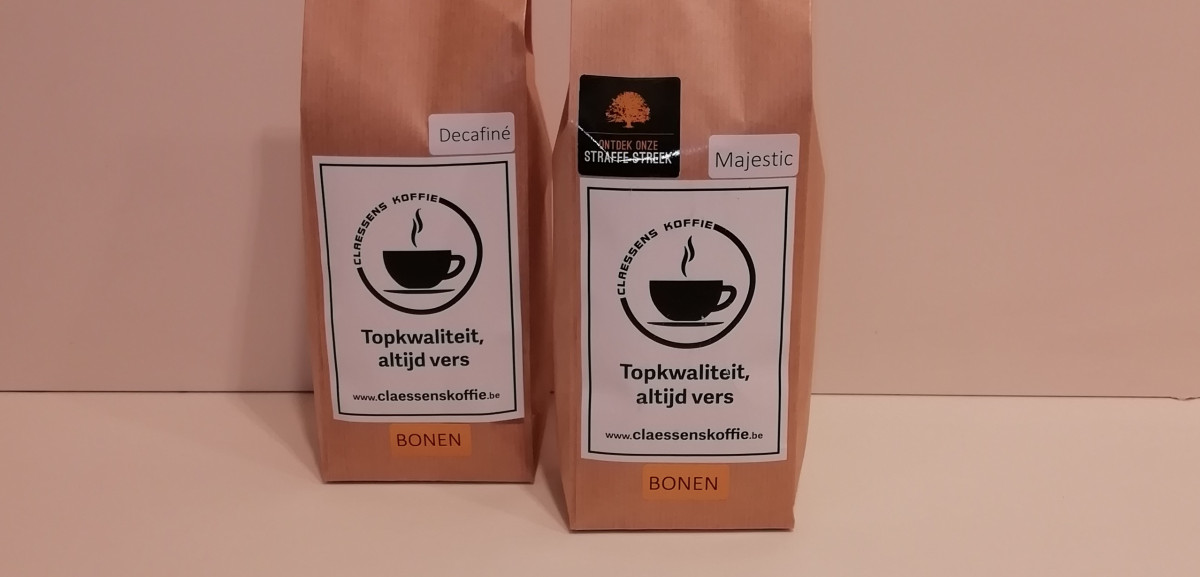 Claessens koffie