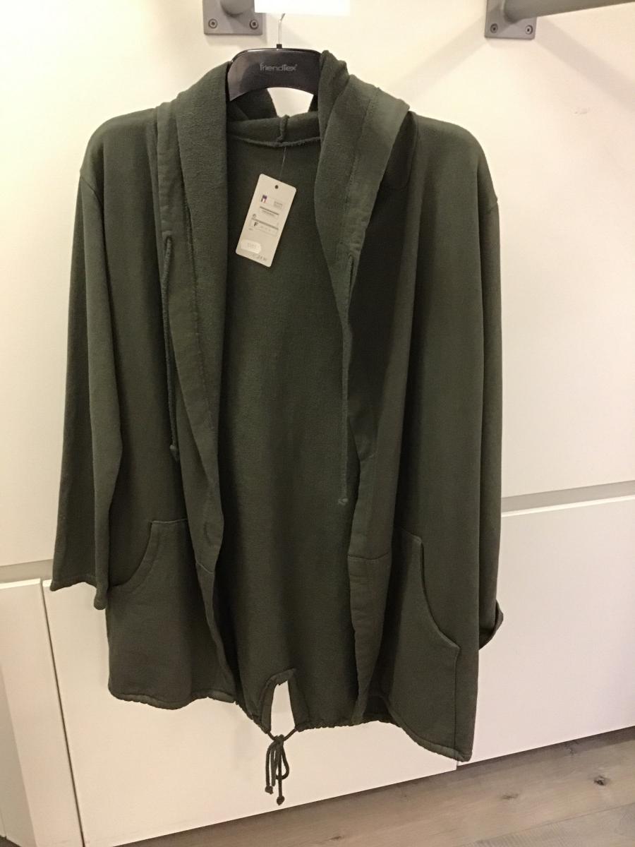 Gilet / sweater