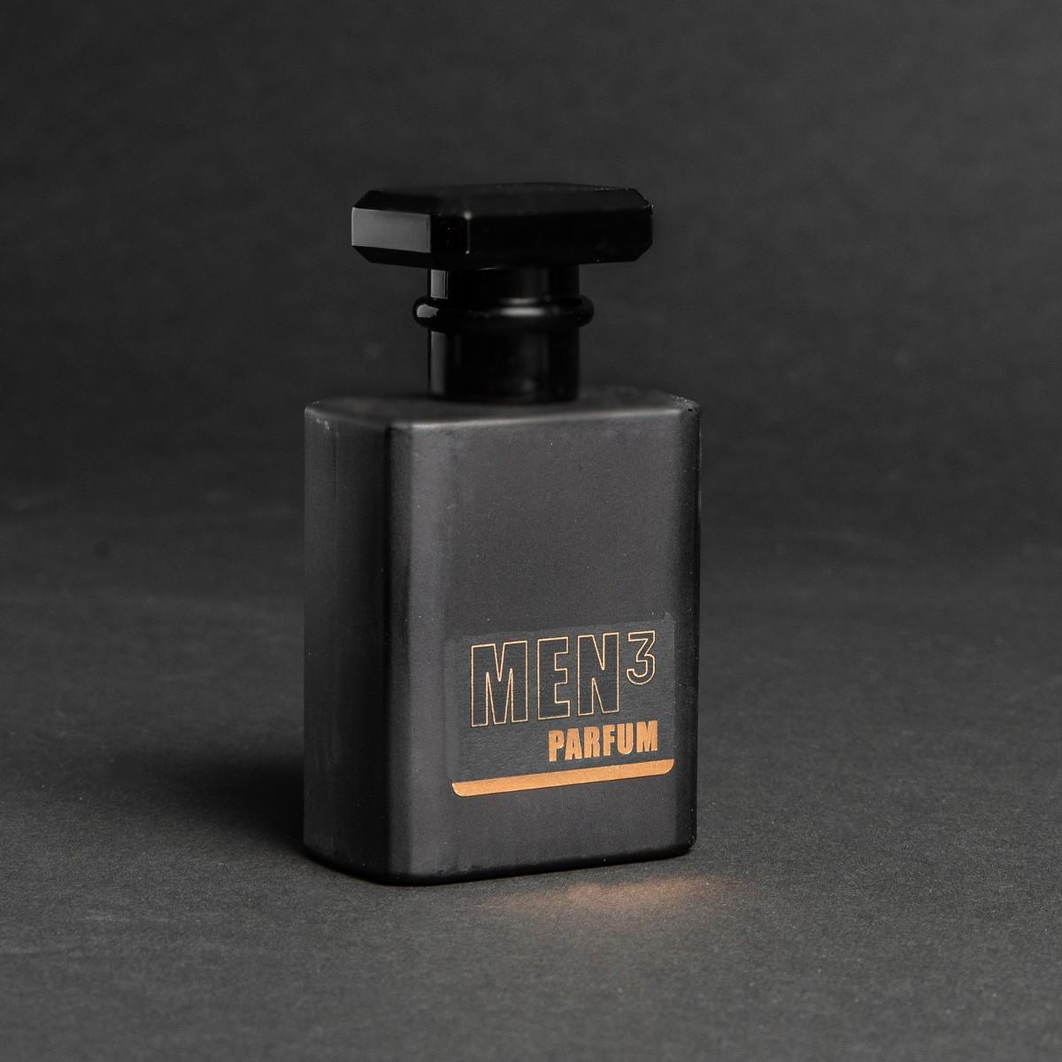 Zomerparfum voor de man