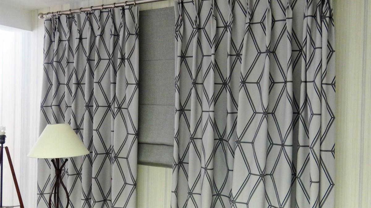 Overgordijnen / raamdecoratie