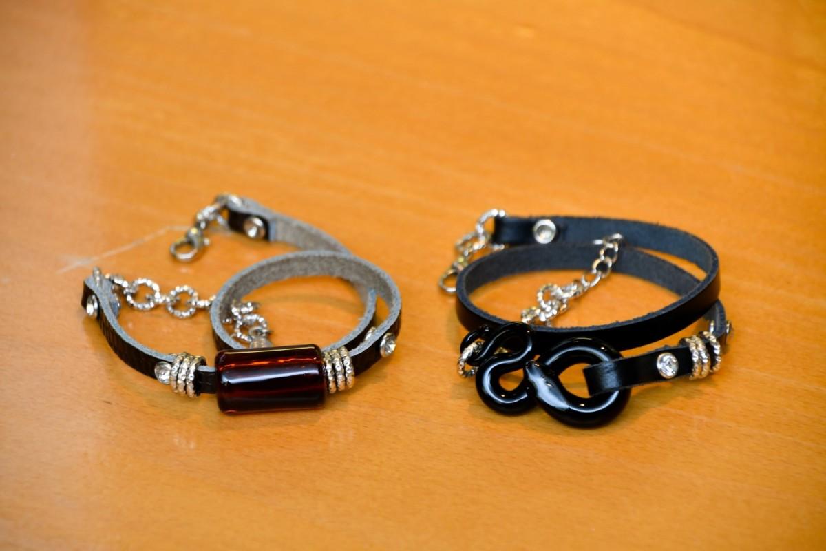 Juwelen Muranoglas armbanden