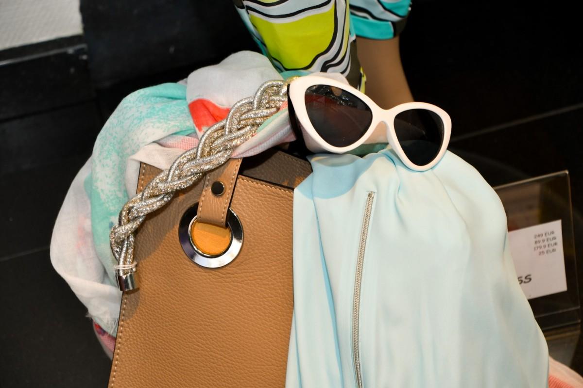 Sjaals en mode-accessoires
