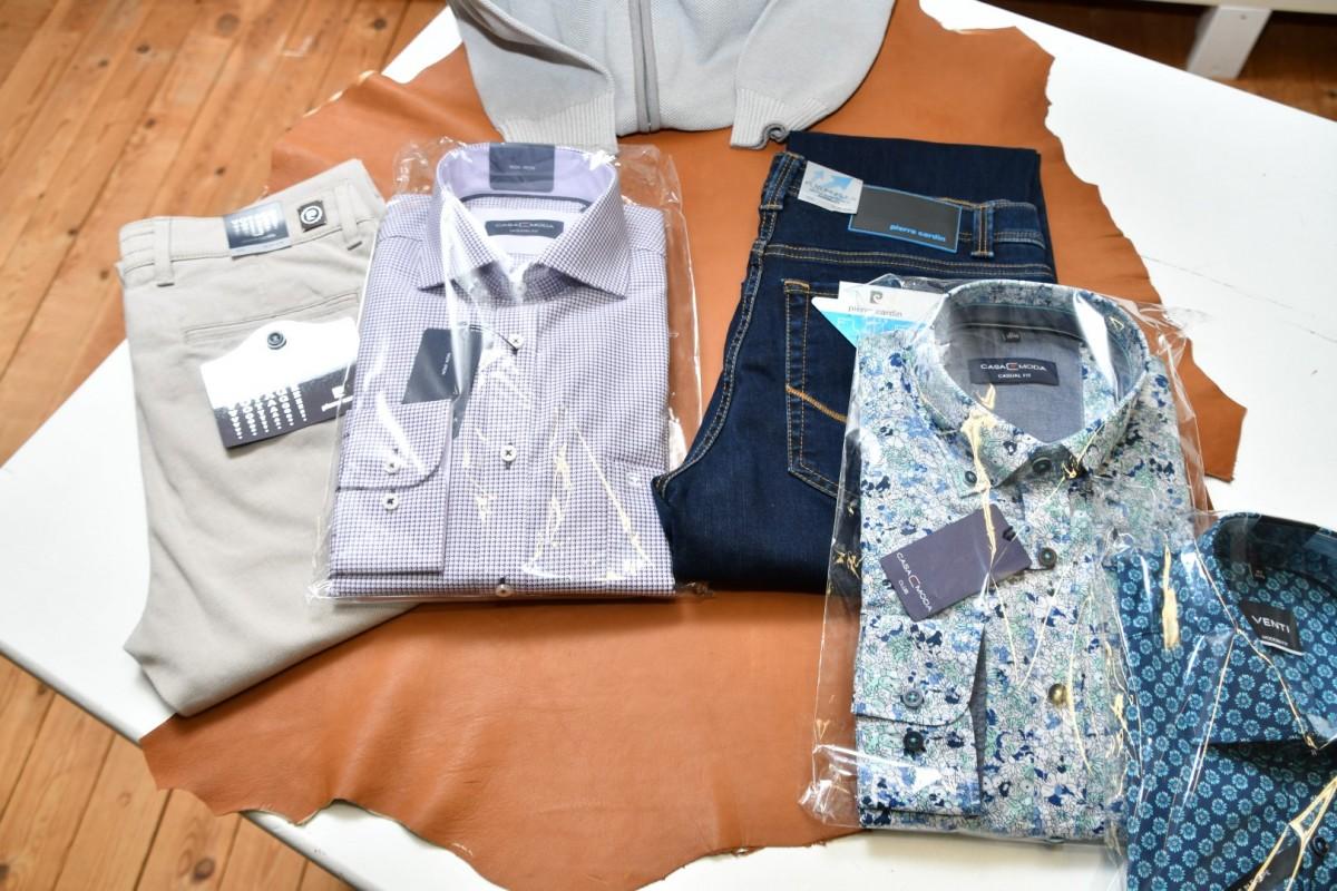 Jeans Broeken