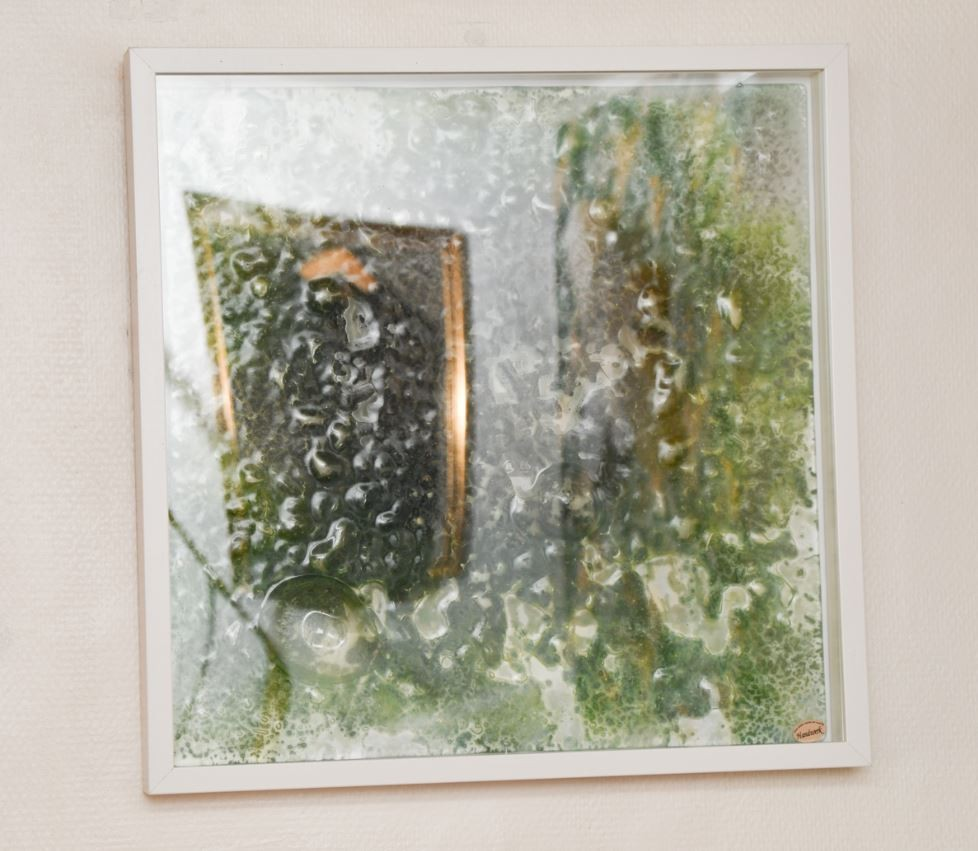 Glasschilderijen