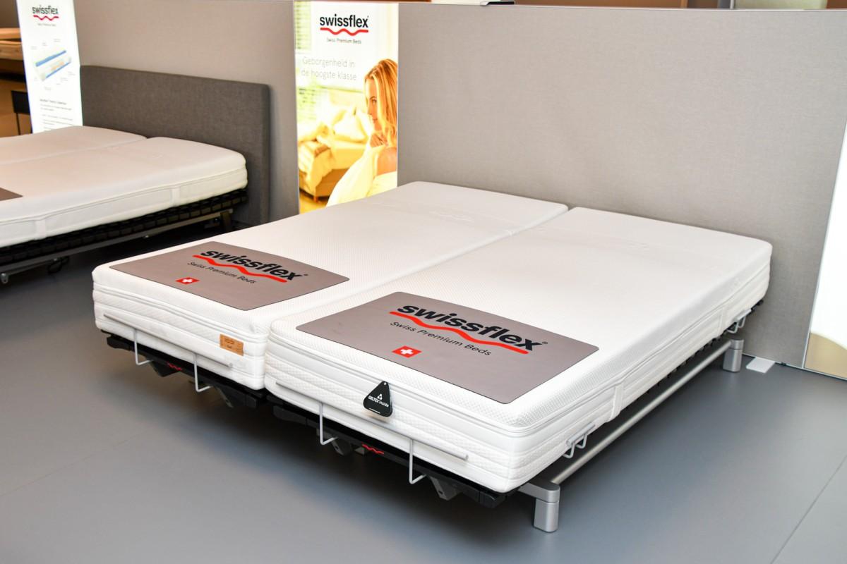 Swissflex  Premium Beds