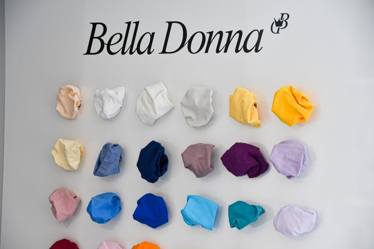 Hoeslakens Bella Donna