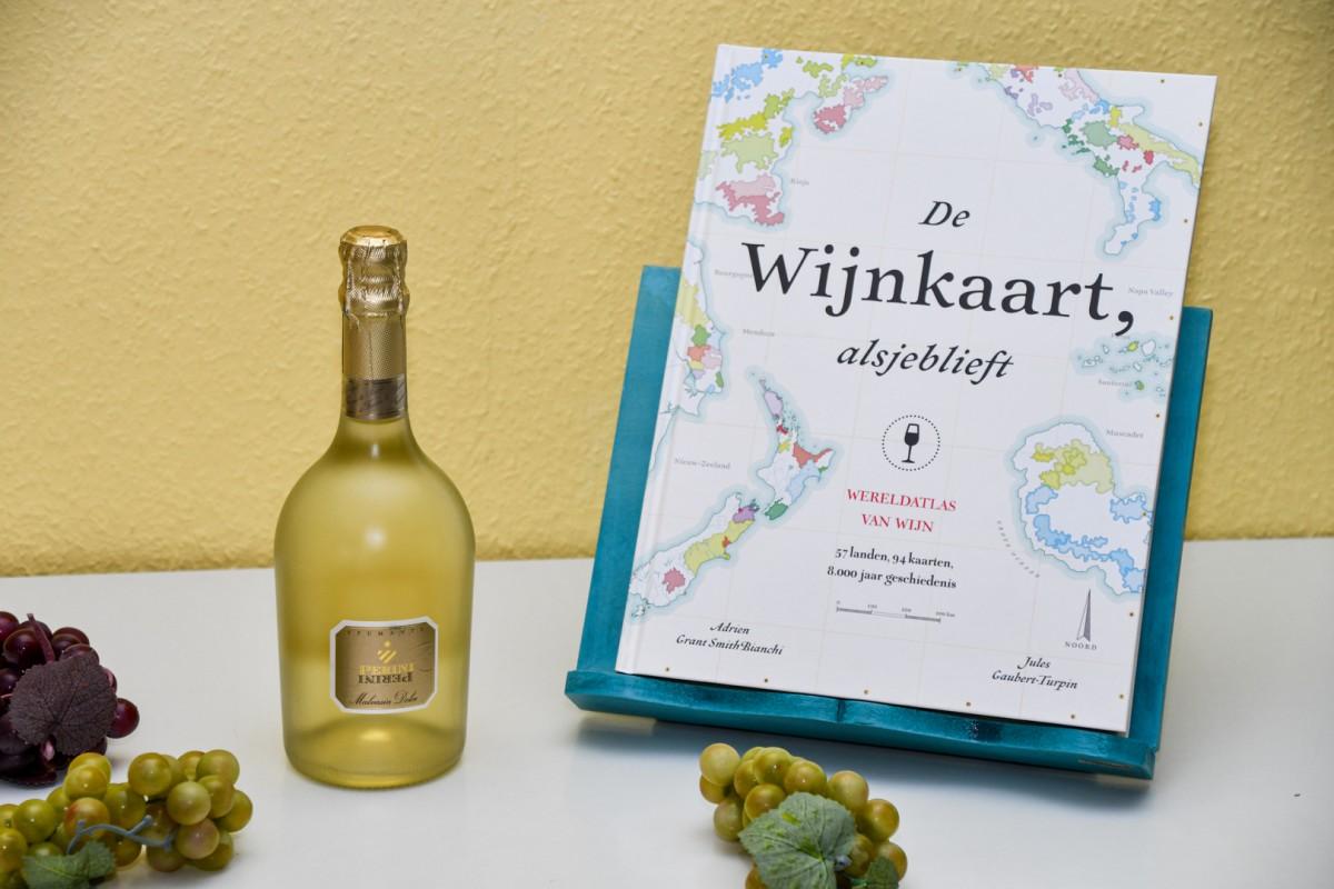 Italiaanse witte wijnen