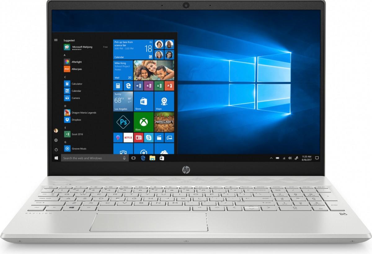 HP laptop Catronics