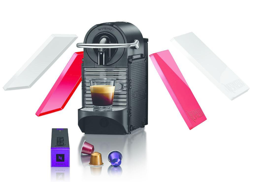 Magimix Nespresso bij Catronics