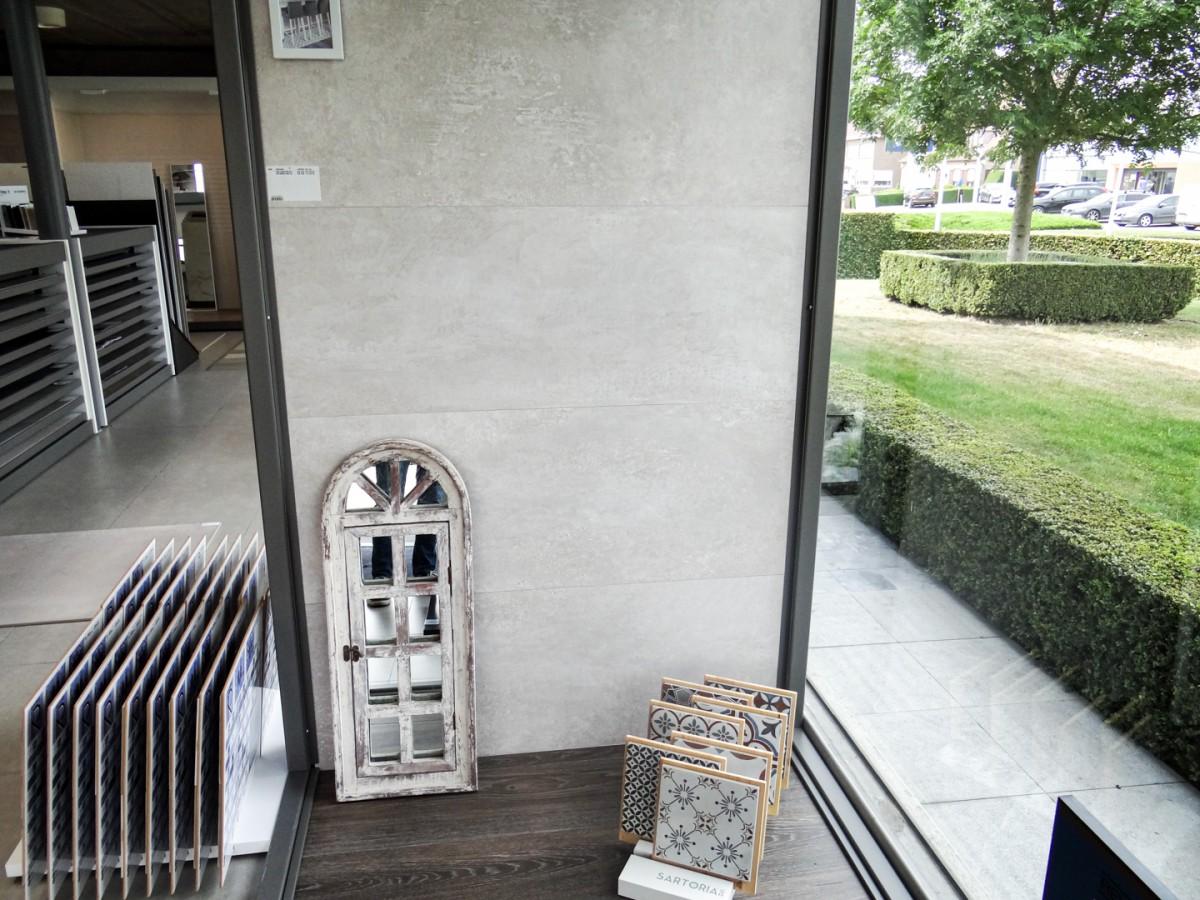 Vloer- en Wandtegels