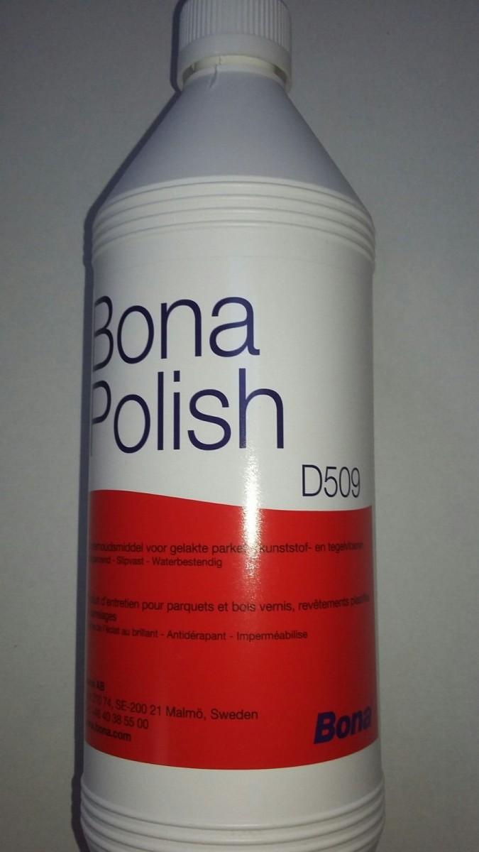 Bona Polish D509  1L