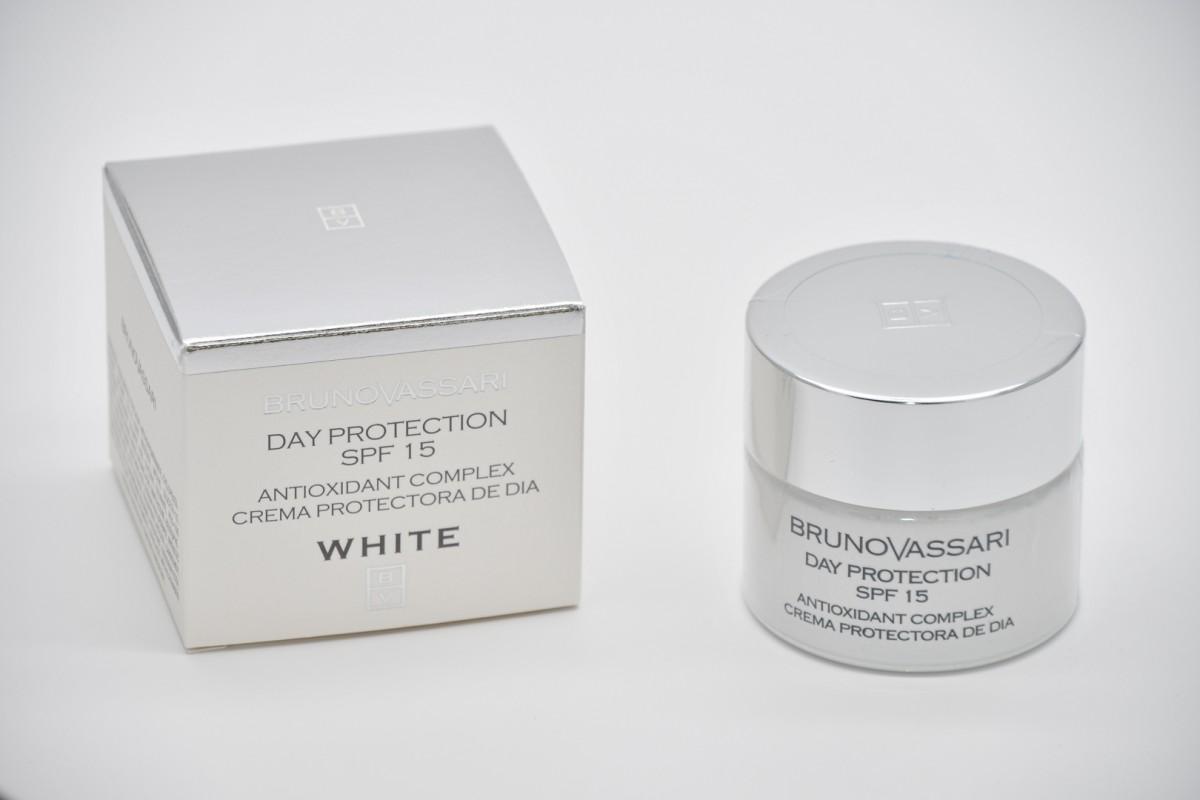 Bruno Vassari whitening cream
