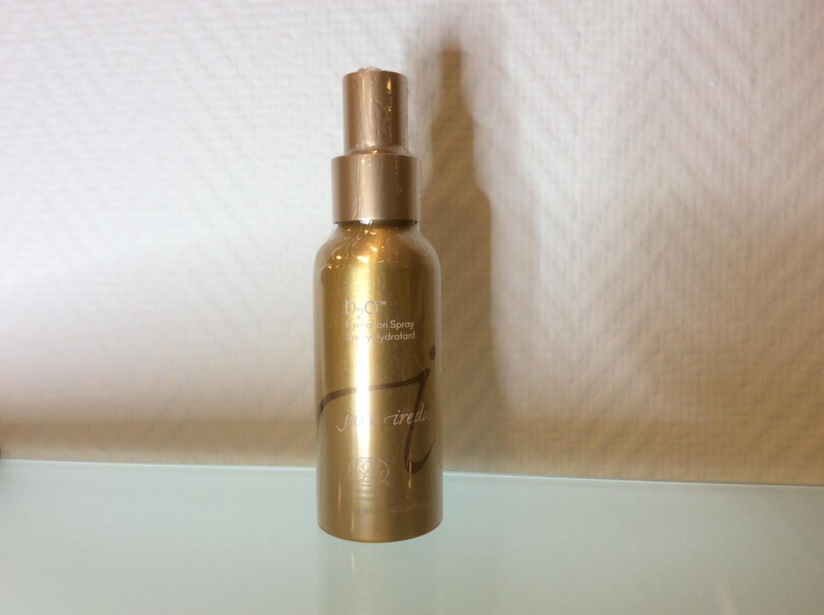 Jane Iredale Hydration spray
