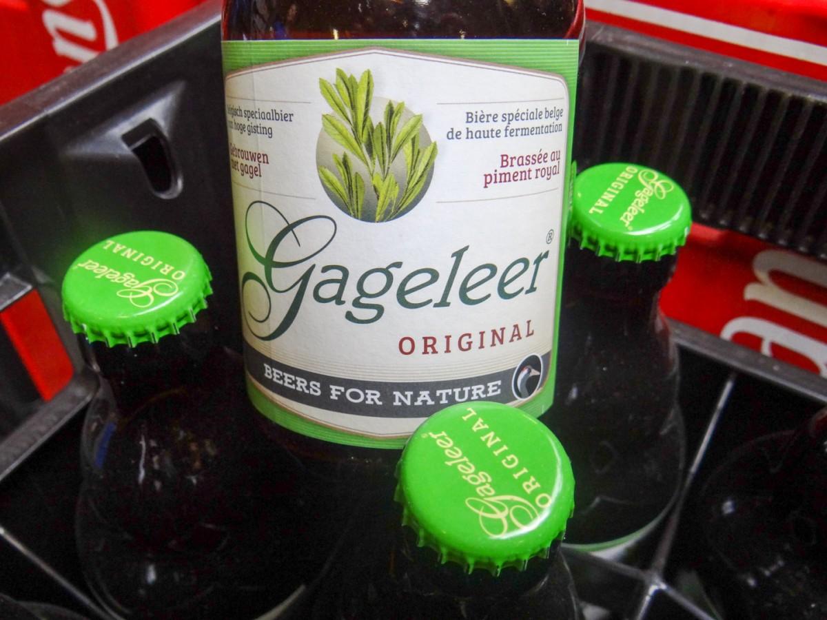 Gageleer Original