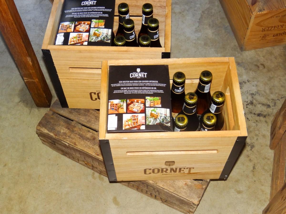Cornet box