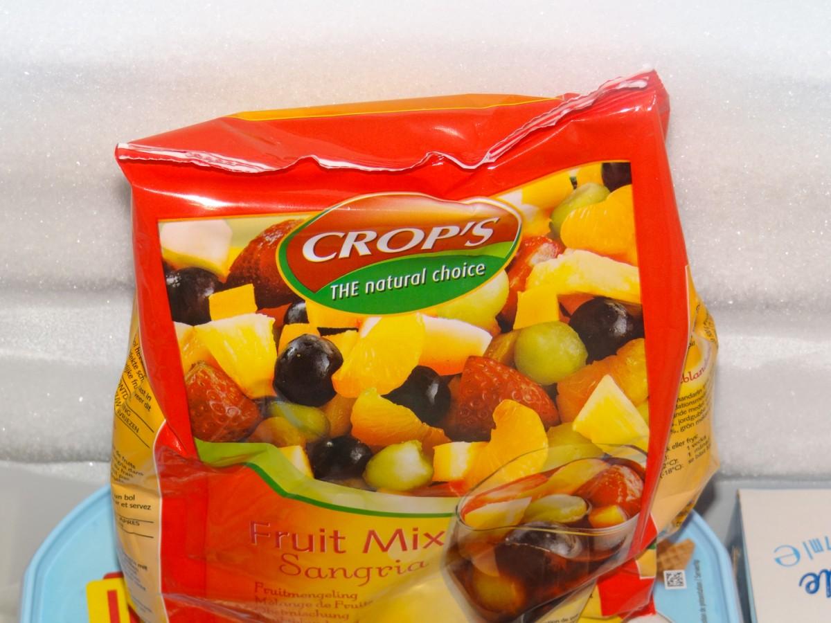 Crops Sangriafruit