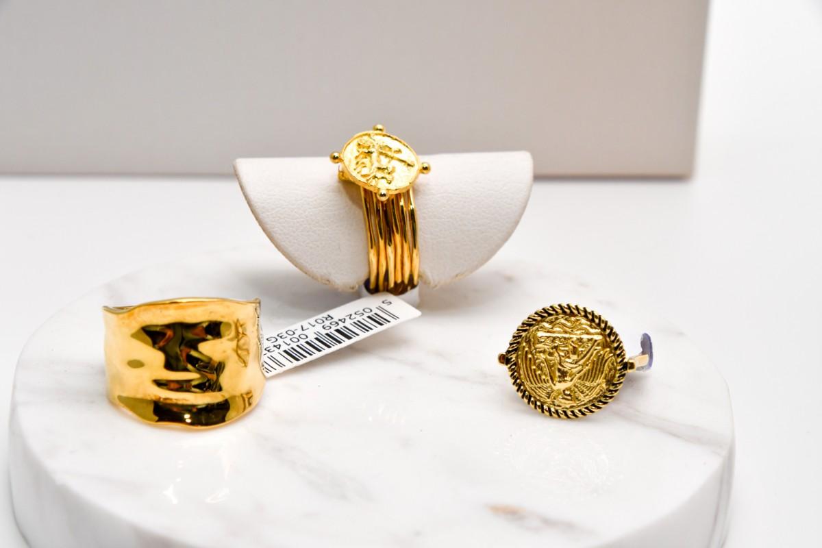 Jeugdige juwelen
