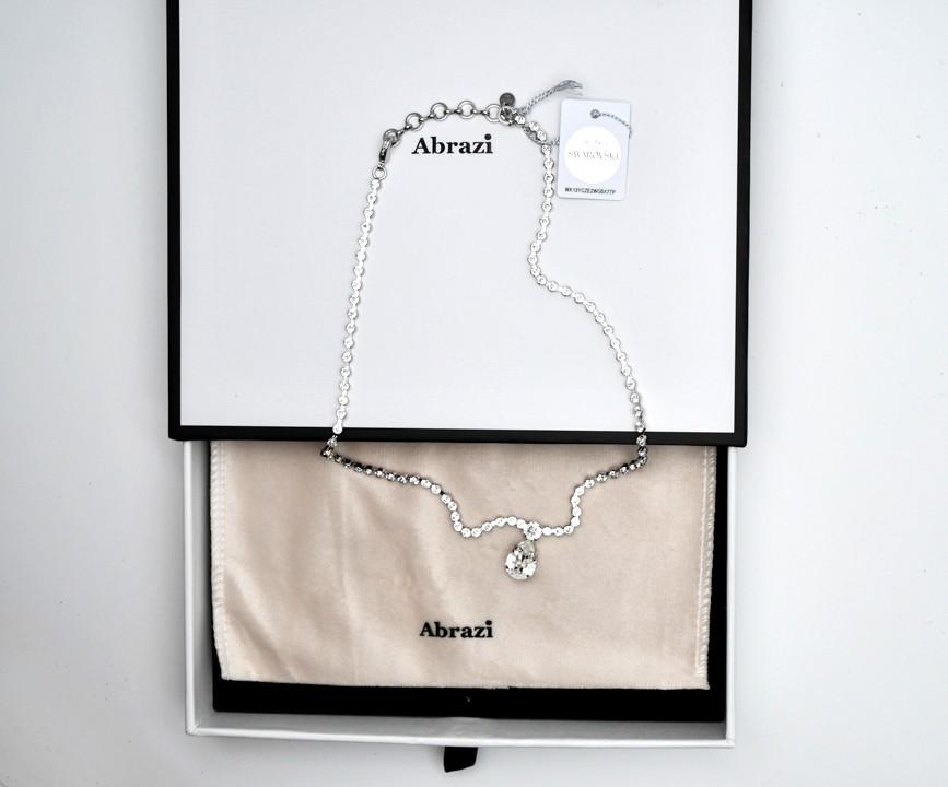 Halsketting Abrazi