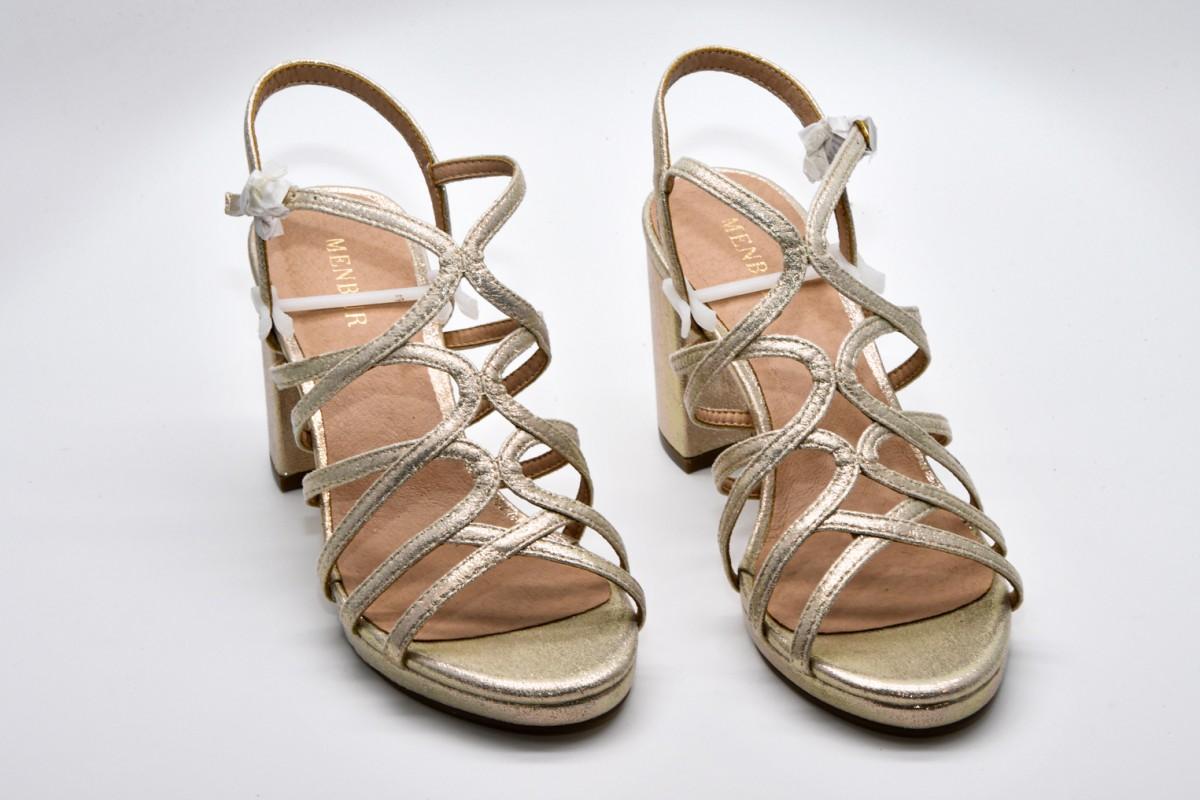 Schoenen Menbur