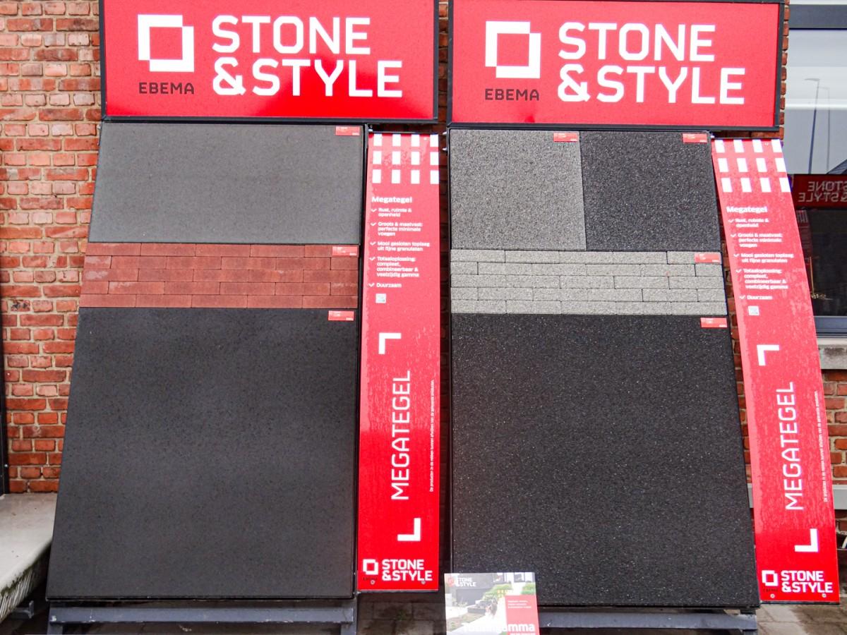Stone & Style Ebema