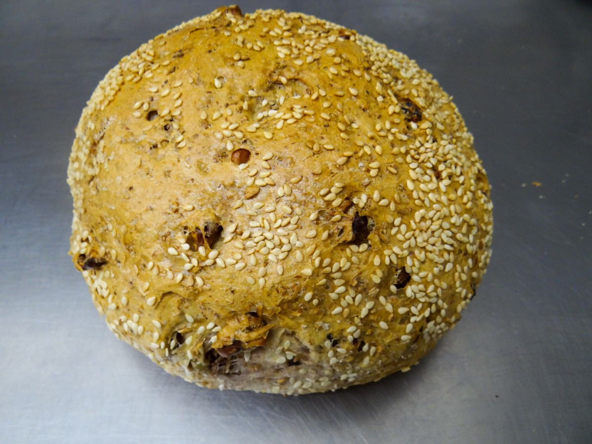 Notenbrood